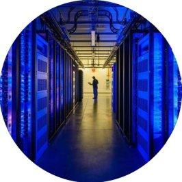 Infusion IT Cloud Virtualisation