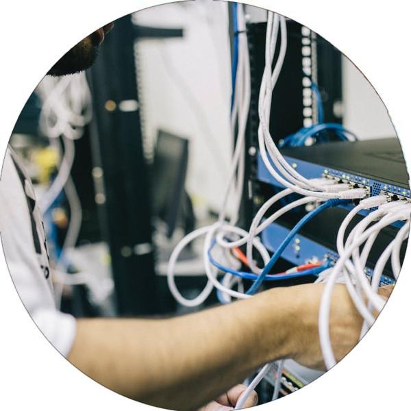 Infusion IT Website Management